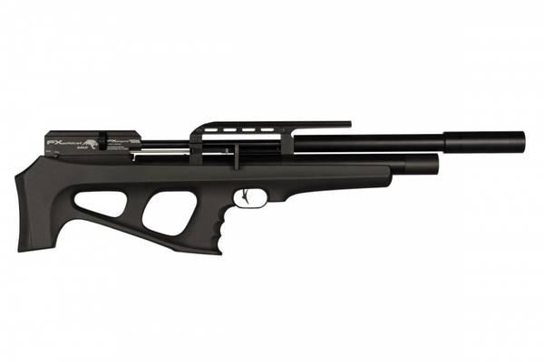 Bilde av FX Wildcat MKIII - 4.5mm PCP Luftgevær -