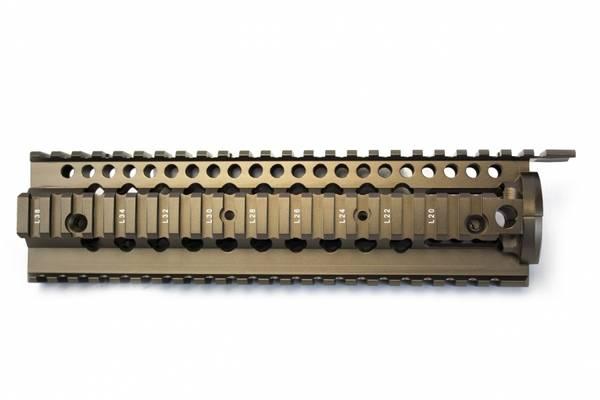 Bilde av Bocca Series THREE - 23cm Rail - Bronze