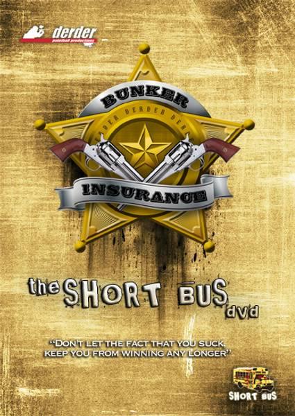 Bilde av Derder - Bunker Insurance DVD - Sone1