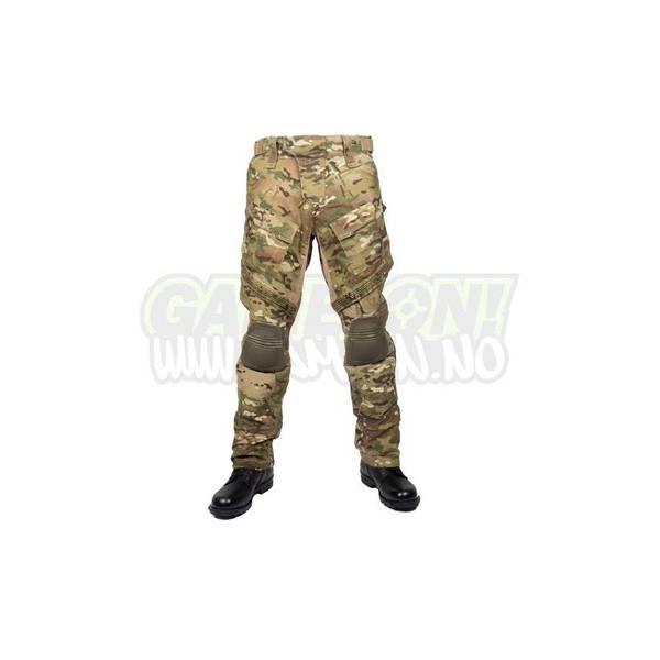 Bilde av GO! Tactical Bukse - MultiCam