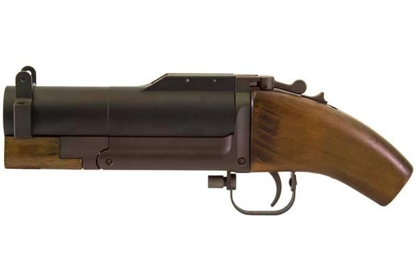 Bilde av Nuprol - M79 40mm Softgun Granatkaster - Kort
