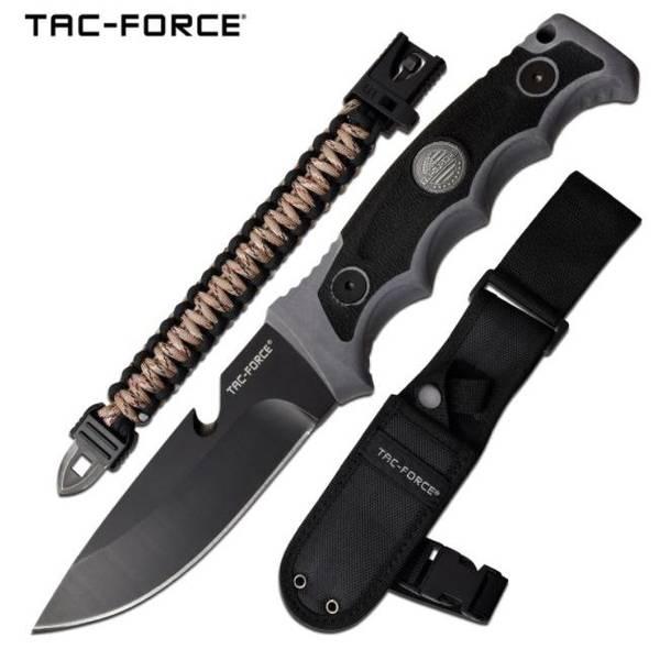 Bilde av TF - Taktisk Overlevelseskniv med Slire og