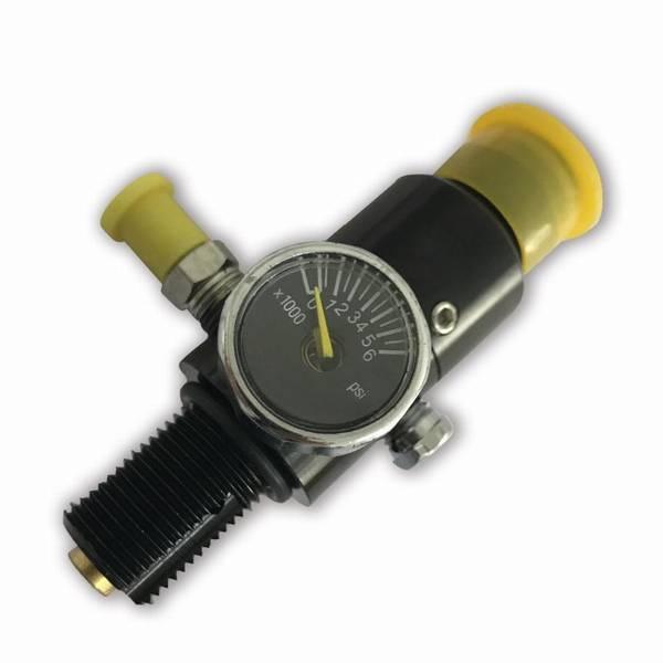 Bilde av 300BAR/4500PSI High Pressure Regulator