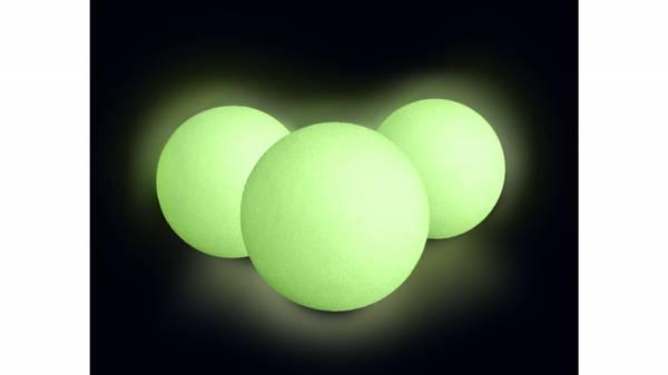 Bilde av Selvlysende Kuler til T4E Paintball - 500stk -