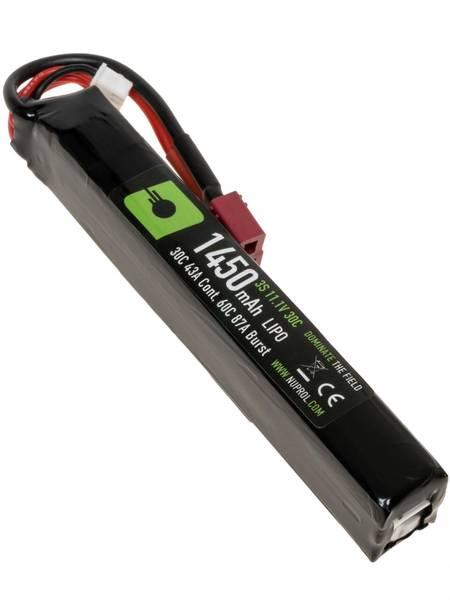 Bilde av NP Batteri Li-Po 11.1V 30C - 1450mAh - Stick Type