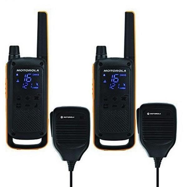 Bilde av Motorola T82 Extreme RSM/PMR Talkabout Walkie